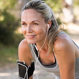 Bílkoviny zlepšují výkon, stavbu a fungování těla