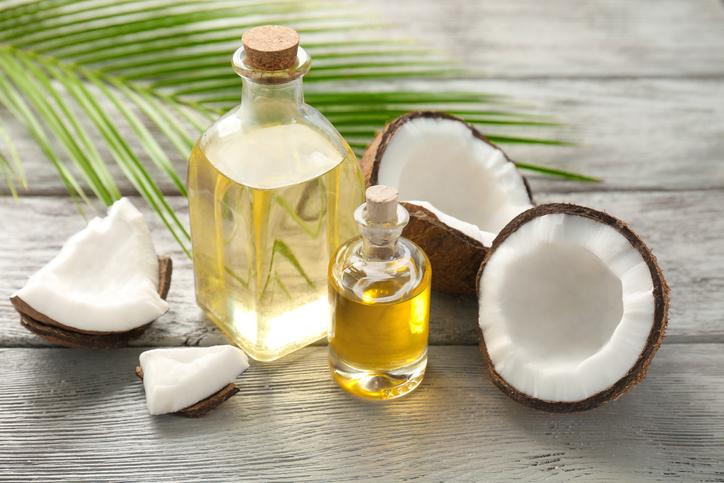 Olivový vs. kokosový olej. Který je lepší?