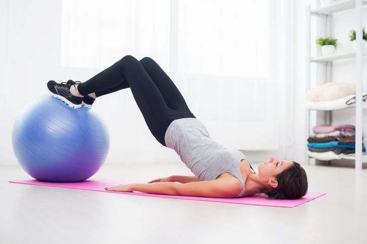 Proč je třeba zpevňovat svaly pánevního dna?