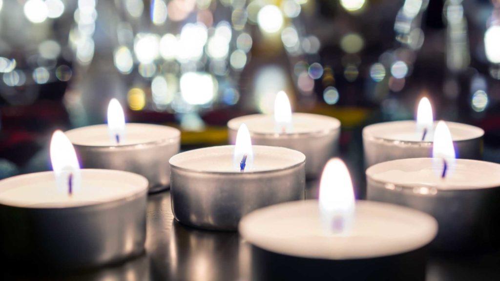 Svíčky z konzervy, domácí svíčky. Jak vyrobit domácí svíčky