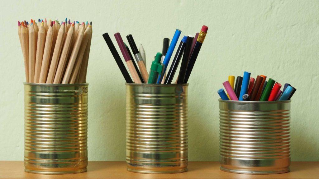 Jak si zorganizovat věci