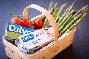 Tuniak Calvo je vhodný pri bezlepkovej diéte