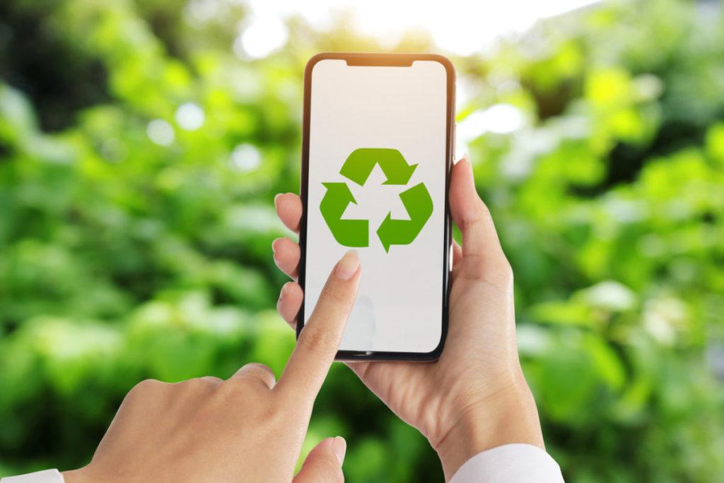 3 aplikace, které vám mohou pomoci při recyklaci odpadu