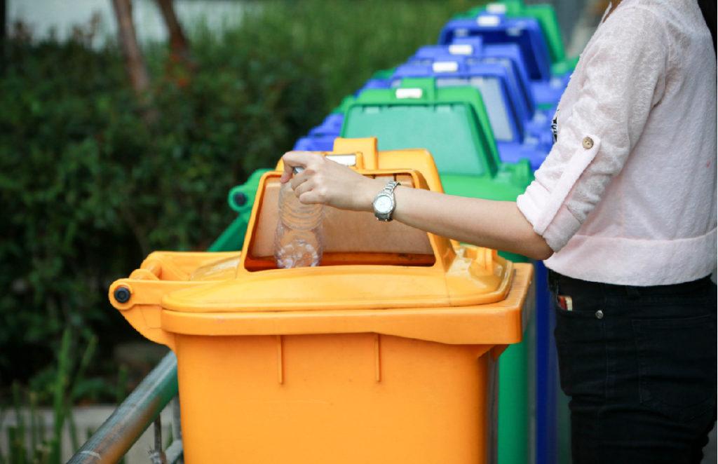 Víte, jak správně recyklovat? Otestujte se!
